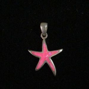 Jewelry - Star opal pendant